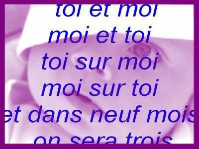 Toi Plus Moinotre Petit Homme Damour